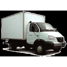 Аренда фургона ГАЗ-33104 Валдай